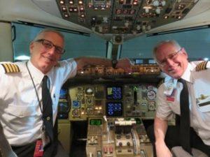 flip colmer pilot and crew of bentprop.org