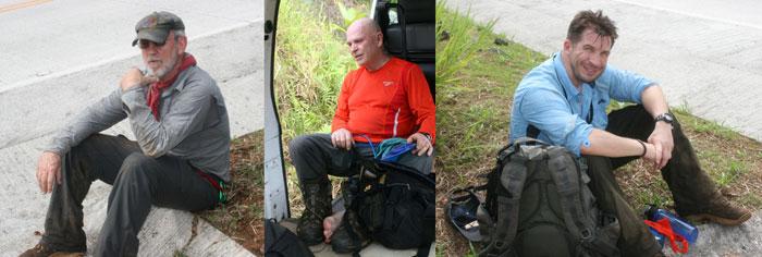 dan obrien bentprop.org teammember in palau mission 16