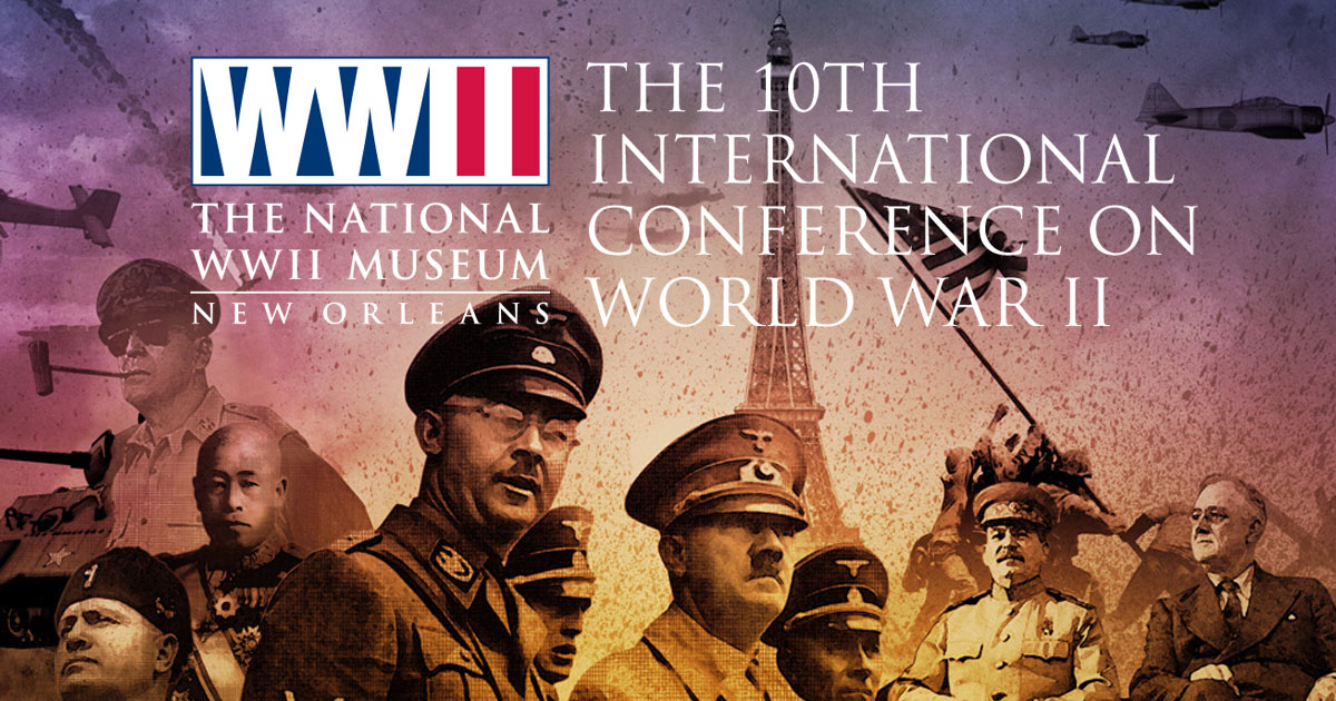 International World War II Conference 2017