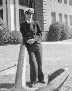 Lt William Q. Punnell- MIA WWII pilot comes home - Project Recover and BentProp Project