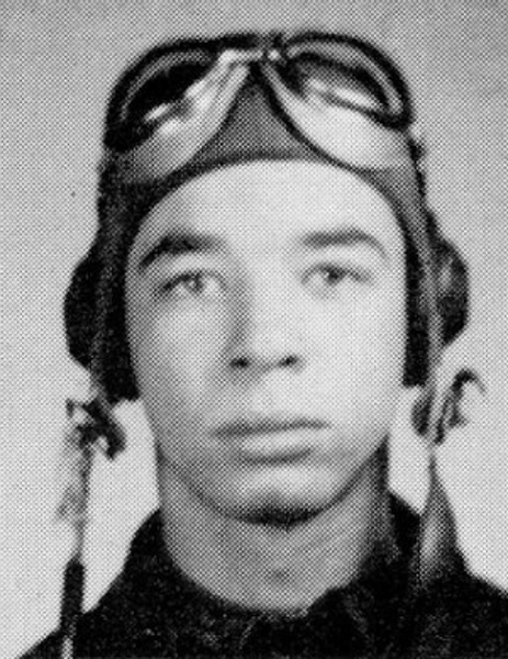 Photo of 1st Lt. James Reed Polkinghorne - MIA - POW/MIA Recognition Day 2019- Project Recover is a collaborative effort to enlist 21st century science and technology in a quest to find and repatriate American missing in action since world war II, in order to provide recognition and closure for families and the nation. Photos by Harry Parker Photography