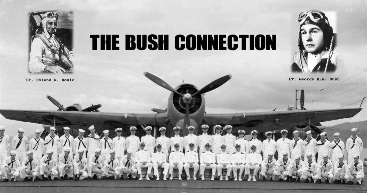 The Bush Connection