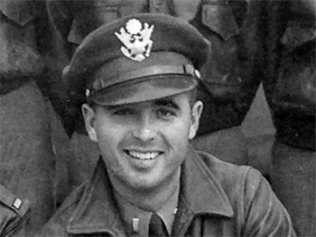 2nd Lt. Michael J. McFadden