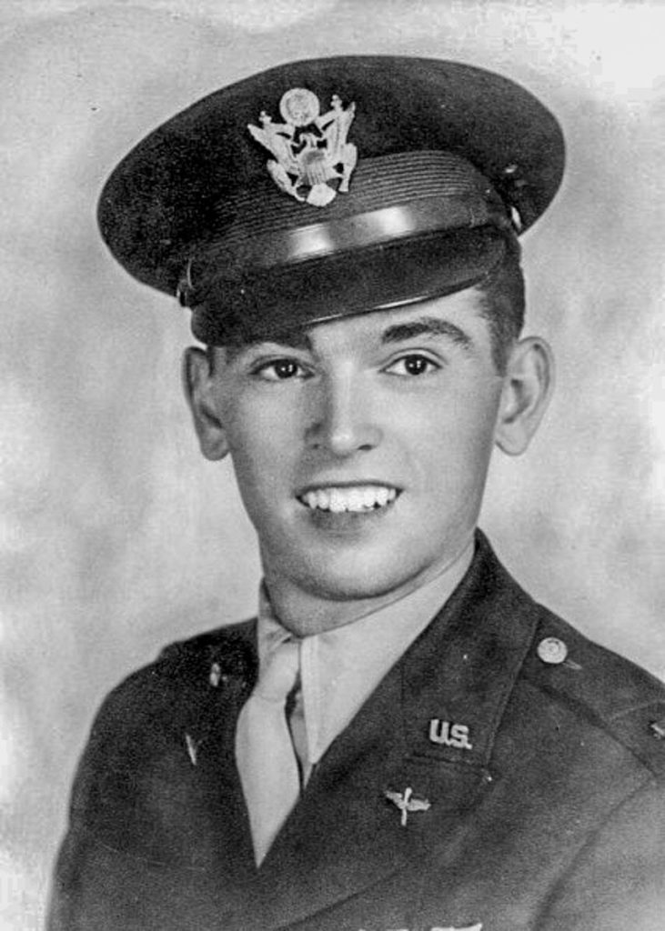 2nd Lt. Thomas V. Kelly, Jr.