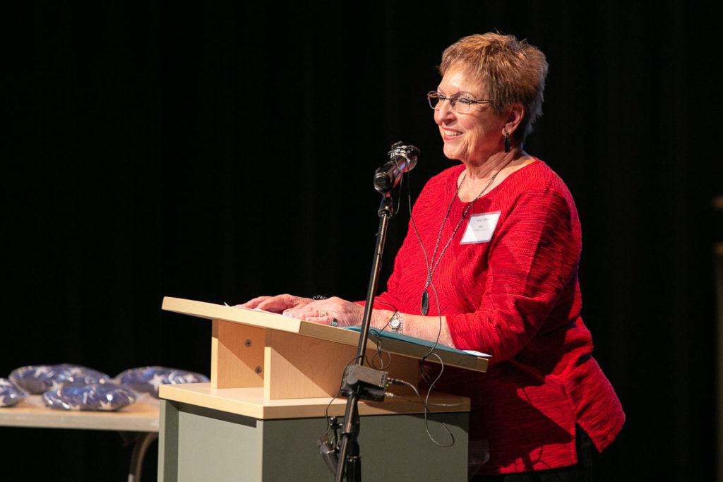 Sandy Althaus