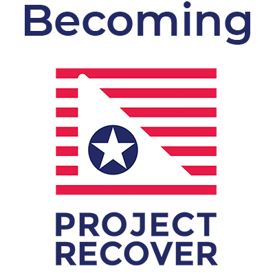 Becoming Project Recover