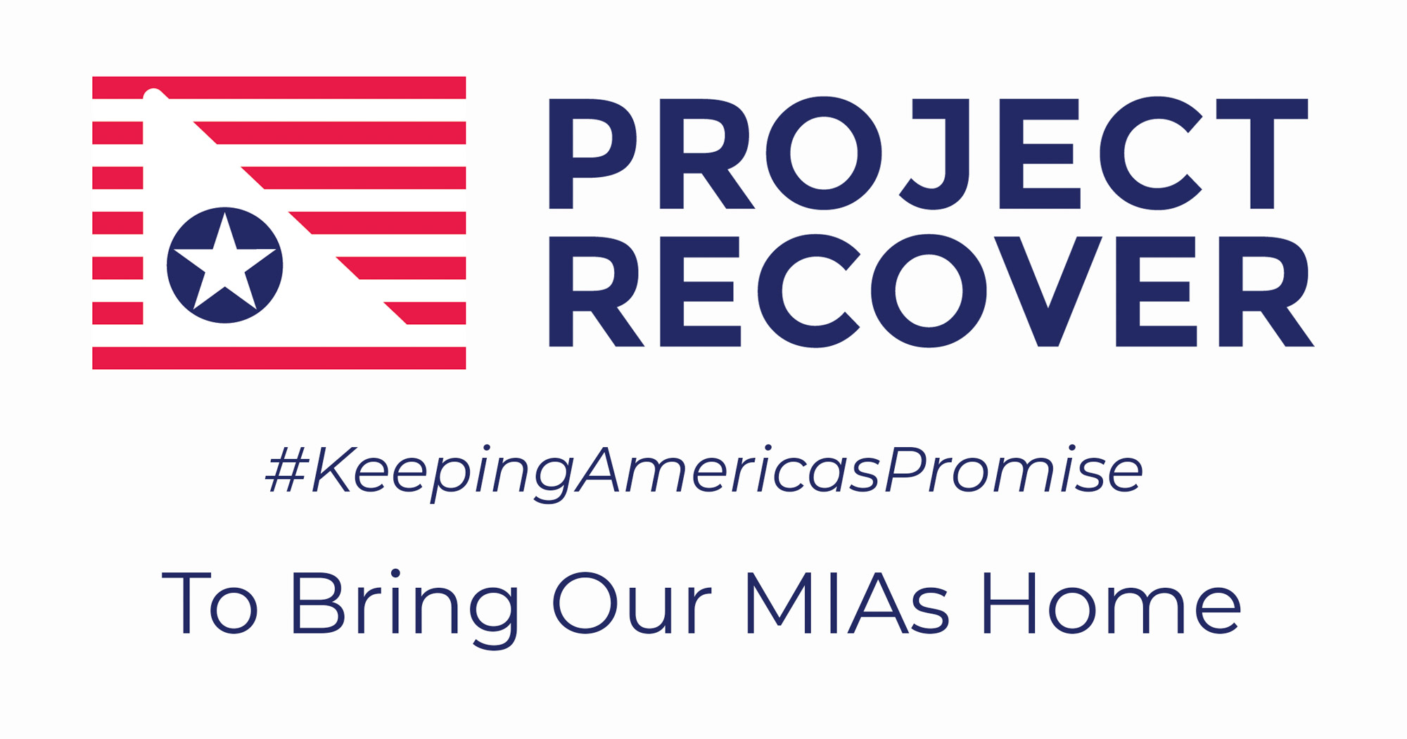 Project Recover Home Feature Image