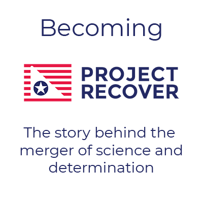 Becoming Project Recover Press Release