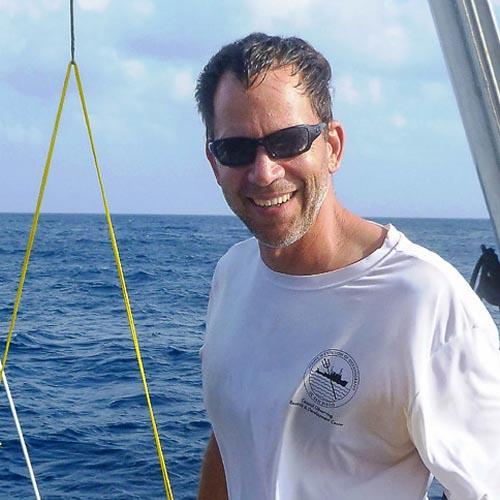 Eric Terrill, Ph.D.