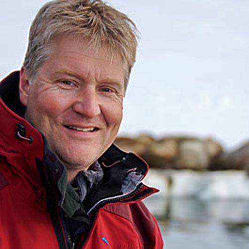 Mark Moline, Ph.D.