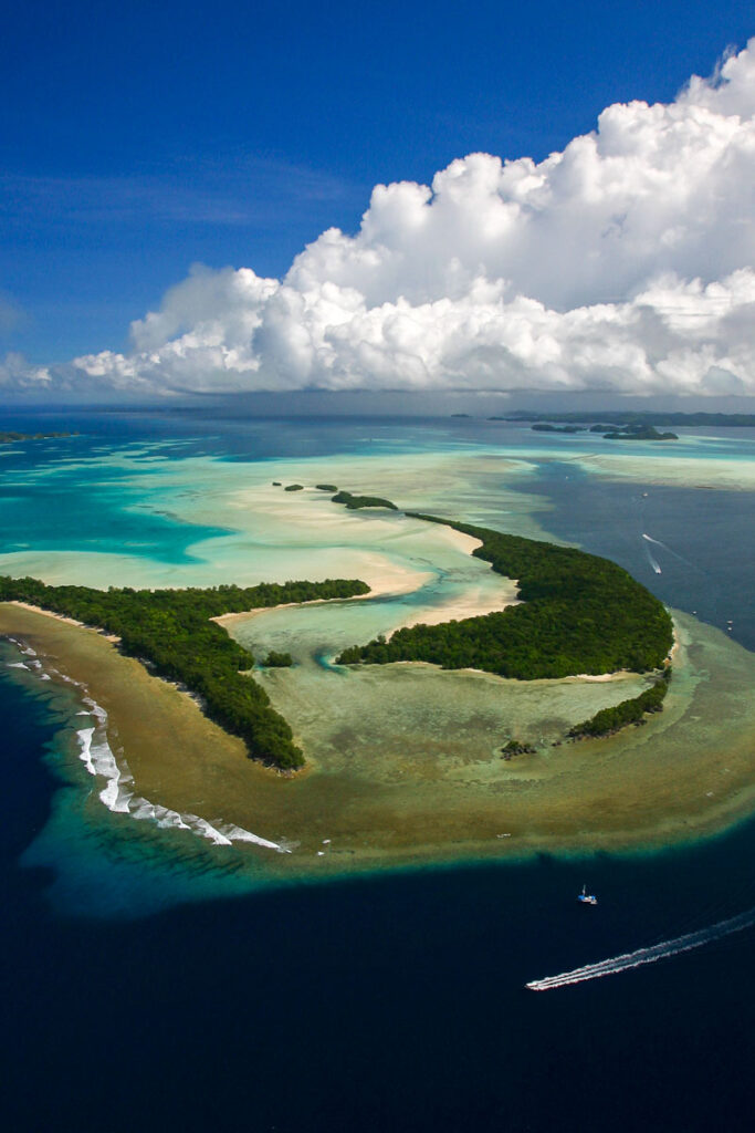 Outer Palau Islands