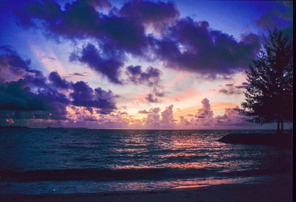 PPR sunset