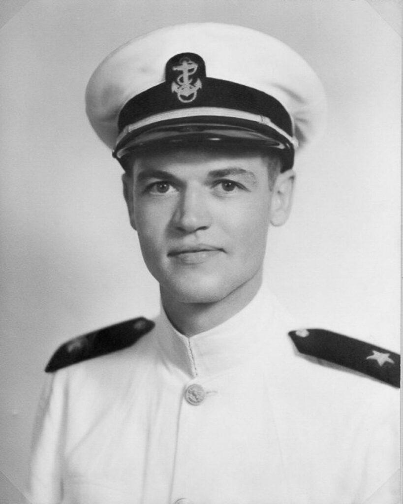 Lt. William Q. Punnell