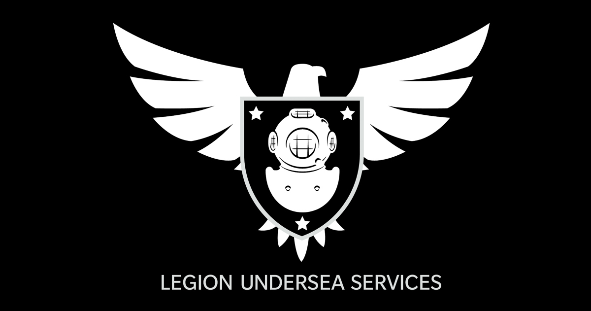 Legion Undersea Services Partnership